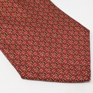 Brooks Brothers Neck Tie Silk